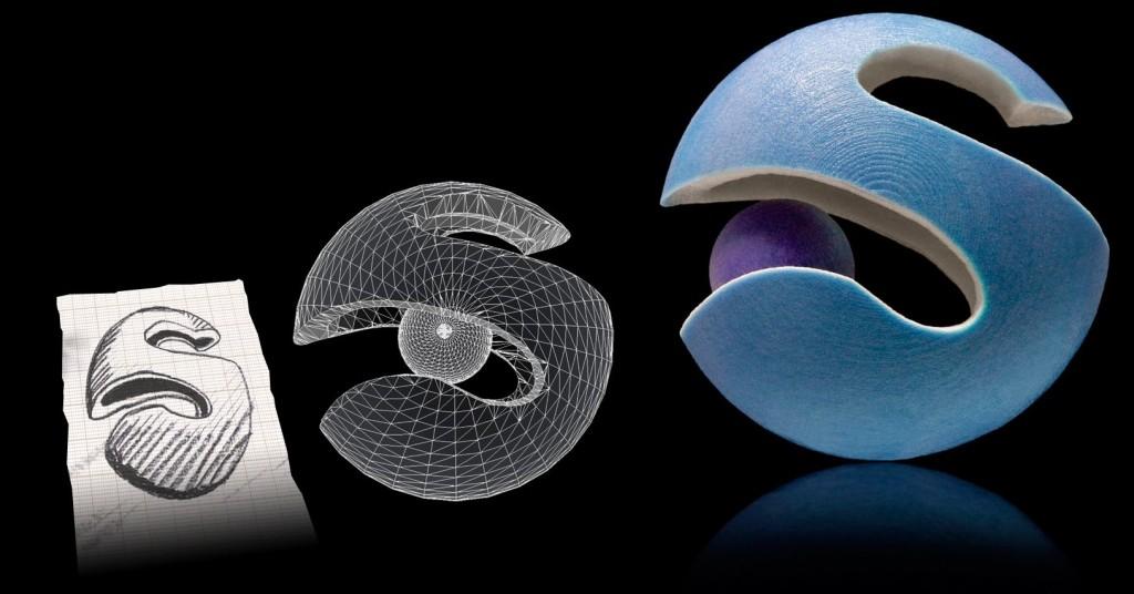 sculpteo 3D printing