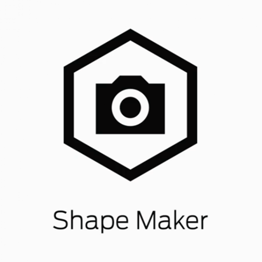 Just Draw 3d Print With Shape Maker 3d Printing Industry