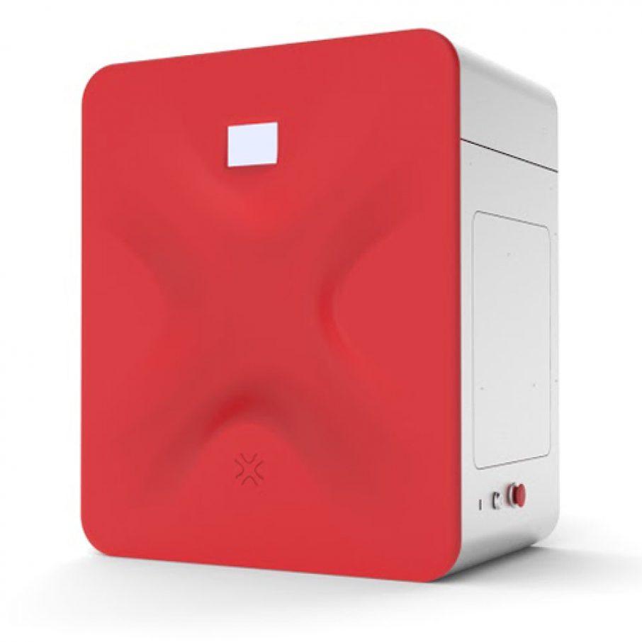 sinterit $5,000 laser sintering 3D printer