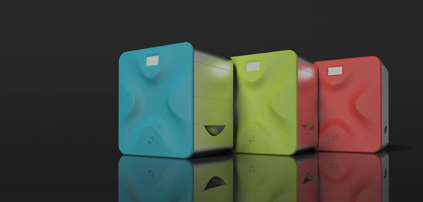 sinterit $5000 laser sintering 3D printer