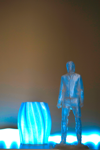 3D Printer Review: the Just Released da Vinci Jr  from