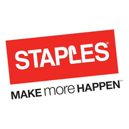 staples does 3D printing