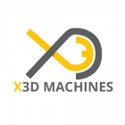 X3D Machines Hits Kickstarter with Genesis 3D Printers, Starting at $249