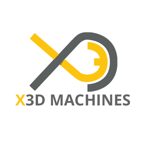 x3d machines 3D printers on kickstarter