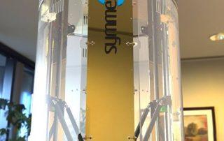 Gold 3D Printer1