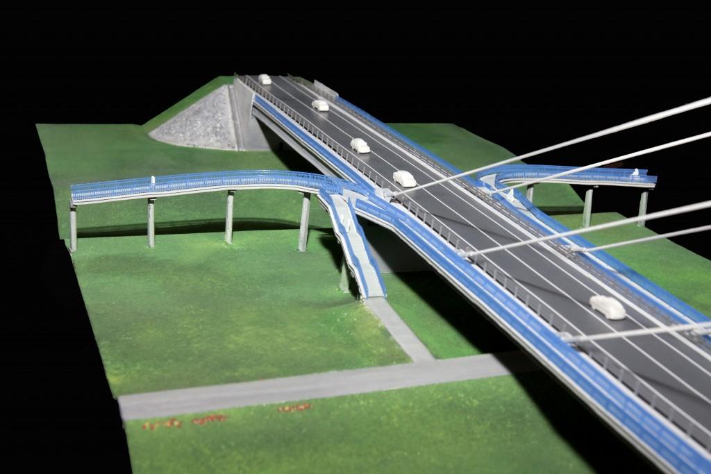 Hungary Slovakia Bridge2