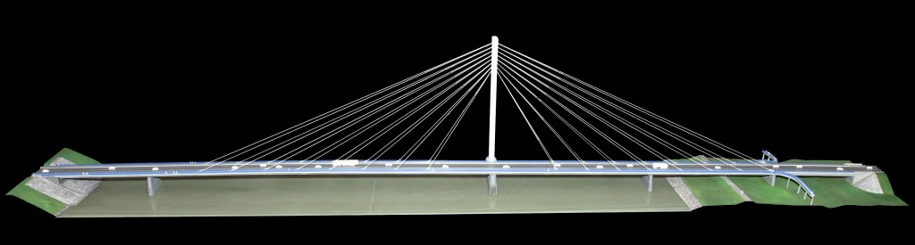 Hungary Slovakia Bridge3