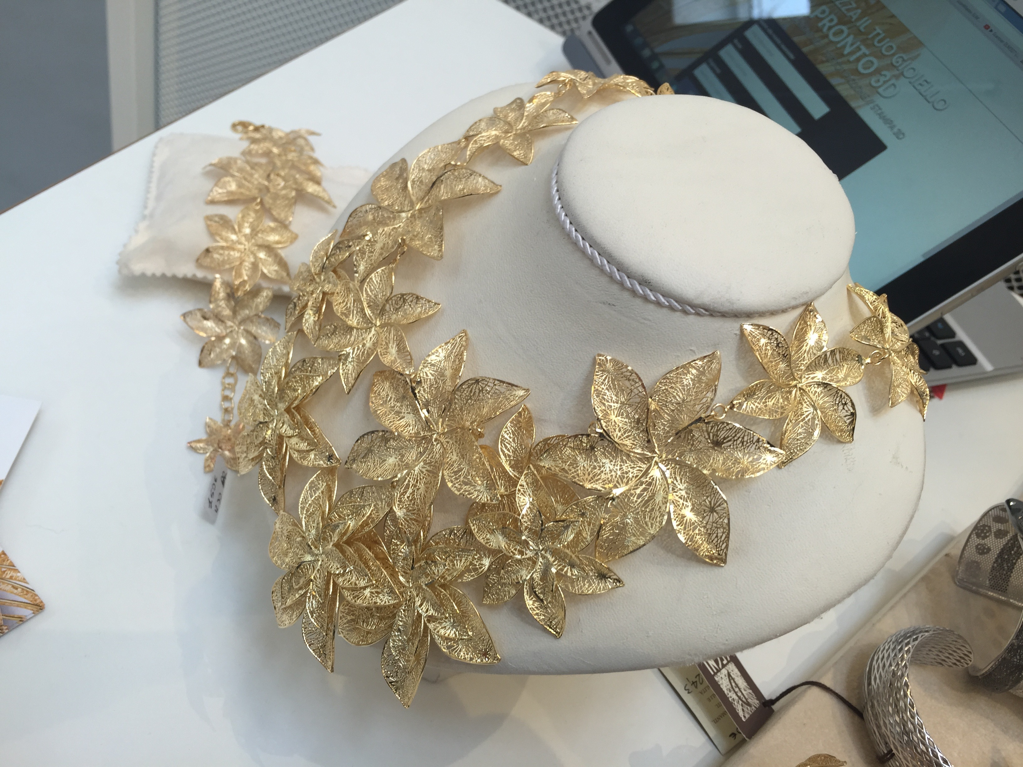 Pronto3D Jewelry 3D Printing Services - 3D Printing Industry
