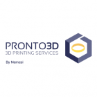 Top Jewerly 3D Printing Capabilities at Your Service with Pronto3D