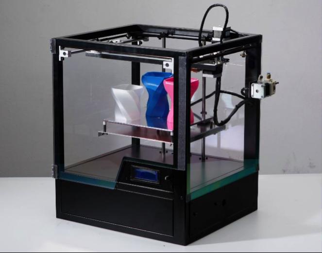 Willybox 3D printer