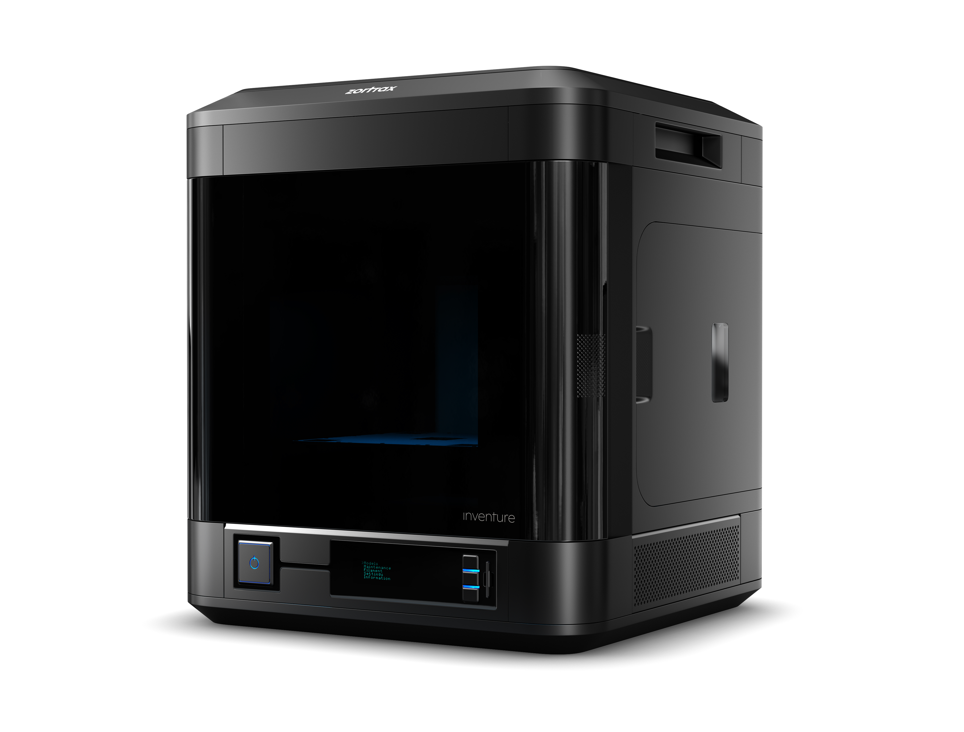 Zortrax Releases Inventure – a Compact 3D Printer for Professionals
