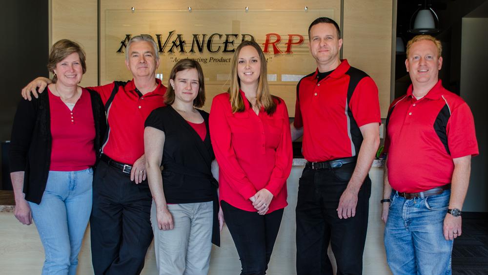 advancedRP team