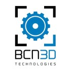 Spain's BCN3D Unveils Not One but Two New 3D Printers: Sigma & Lux