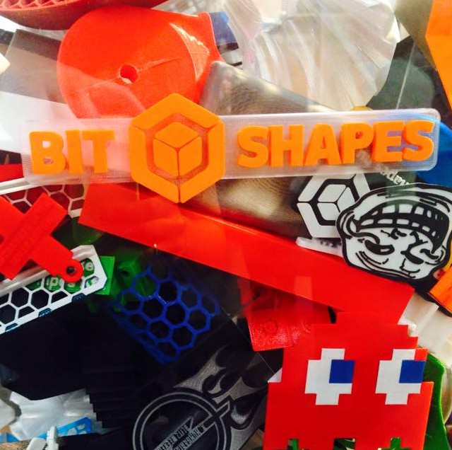3D Print Store in Budapest Is Every Bitshapes as Good as the Pros