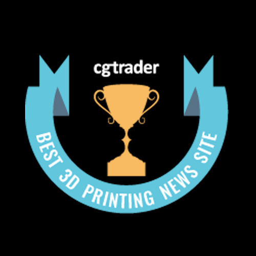 cgtrader 3D printing industry best 3D printing news site