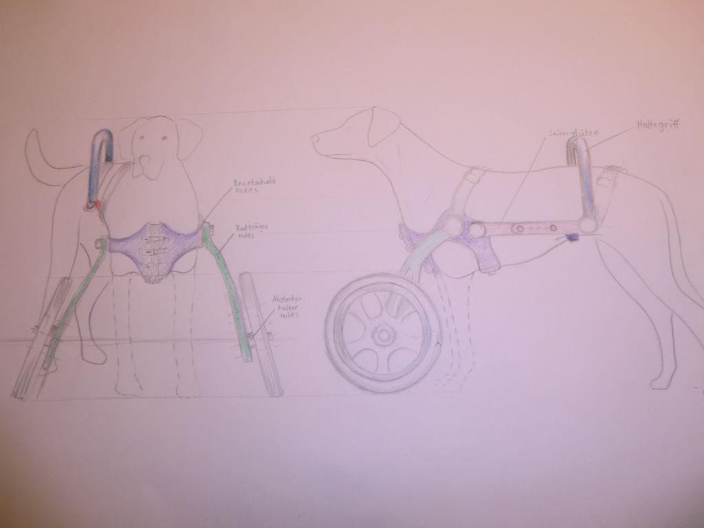 design wheelchair