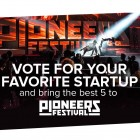 ARTFICIAL, BioBots and Lumi Representing 3D Printing at Pioneers Festival