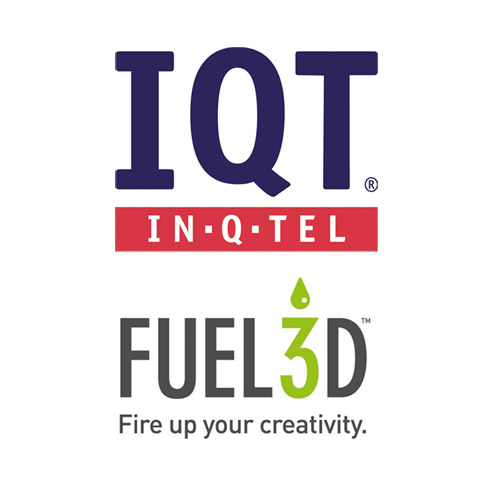 fuel3D and in-q-tel 3D scanning