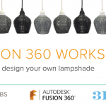 fusion360 3D Hubs 3D printing software workshop