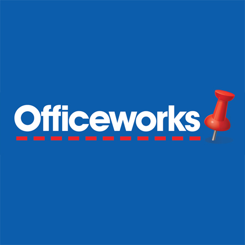officeworks 3D printing in australia