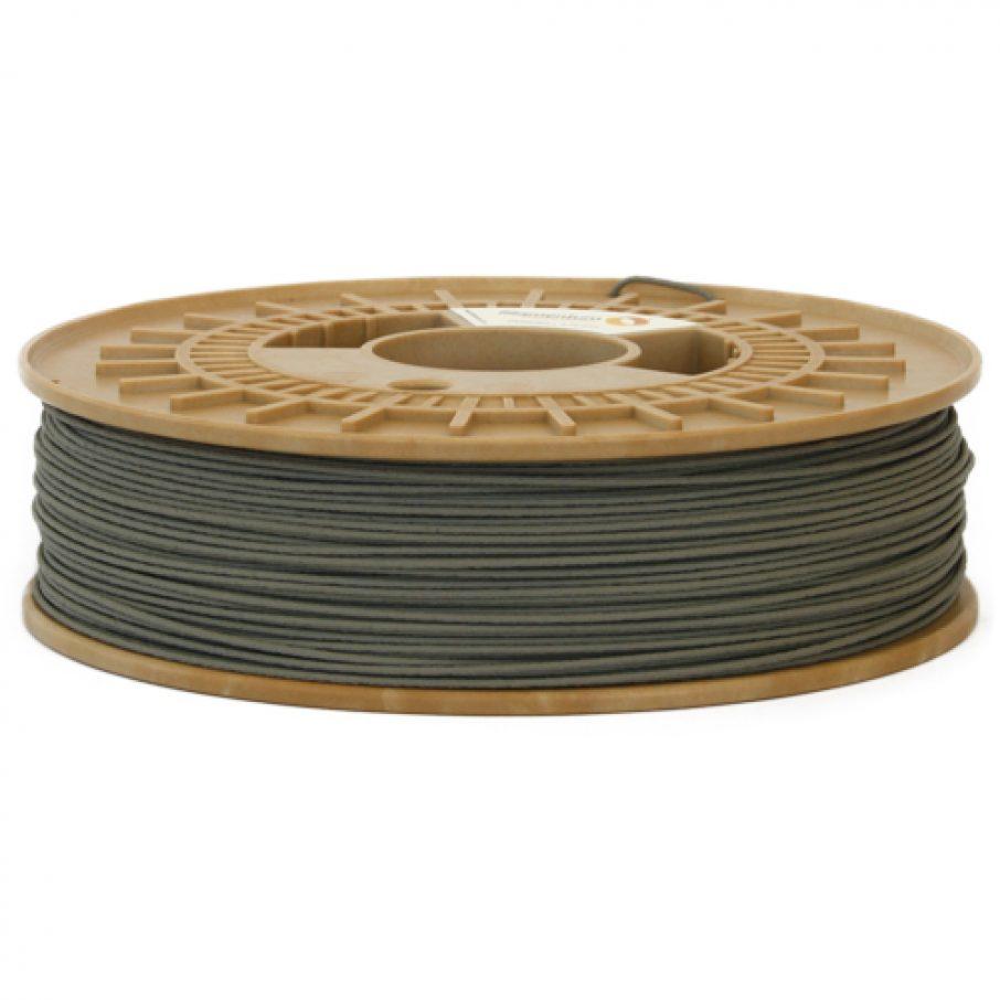 Fillamentum's Wood & Clear Filaments