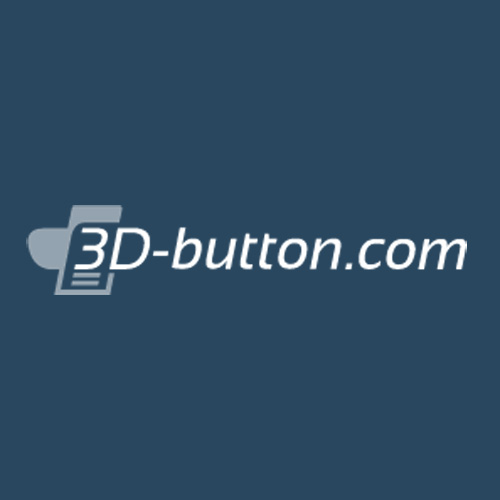 3D-button 3D printing plug-in logo