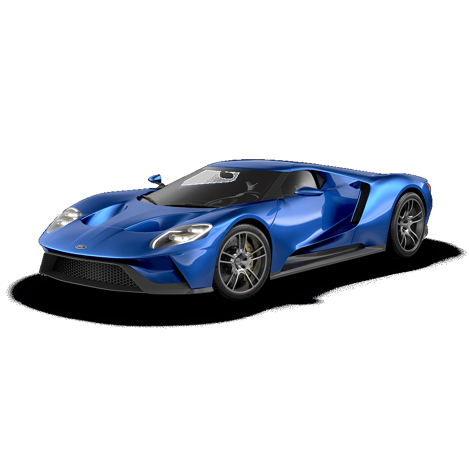 3D printable ford_gt turbosquid