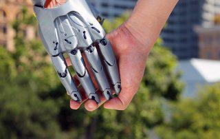 3D systems e-nable 3D printed prosthetics