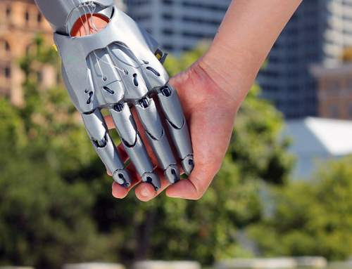 Advances in 3D Printing Prosthetics Will Change Lives