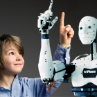 Wevolver Begins Workshop to 3D Print InMoov Robots for Hospitalized Children