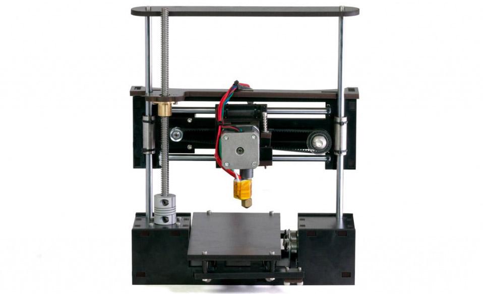 QB-3D One Up Classic 3d printer