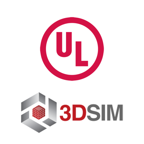 UL and 3DSIM partner industrial 3D printing