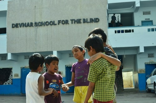 devnar blind