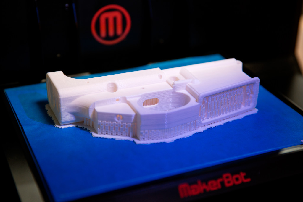 makerbot ar 15 ghost
