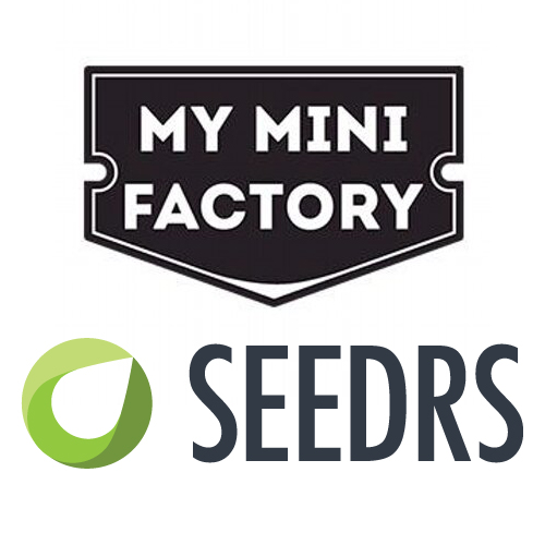 myminifactory crowdfunding 3D printing community equity