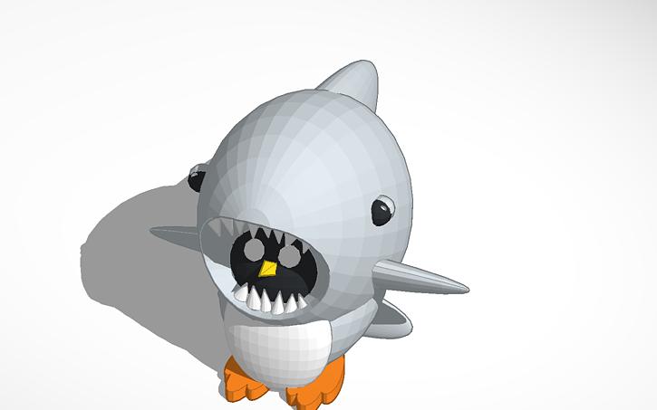 peter_penguin_shark_week_sharkweek