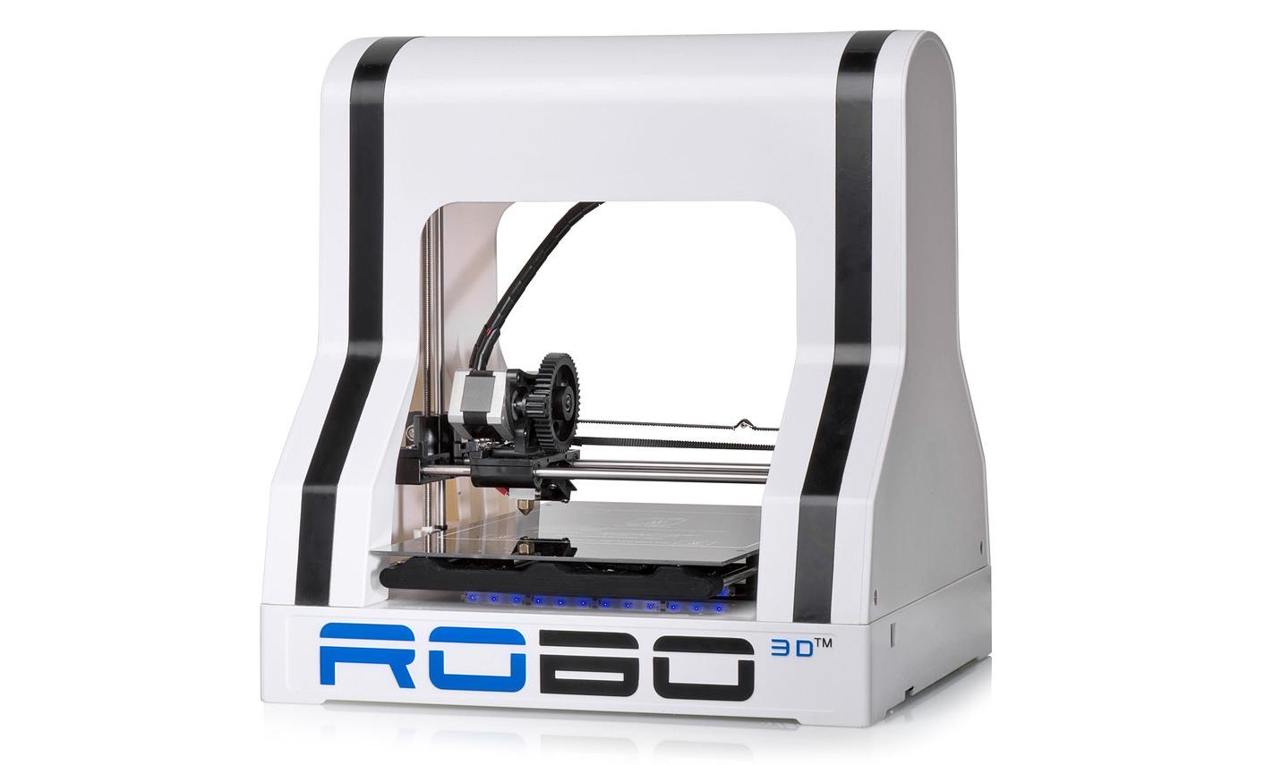 Robo3D R1 3d printer