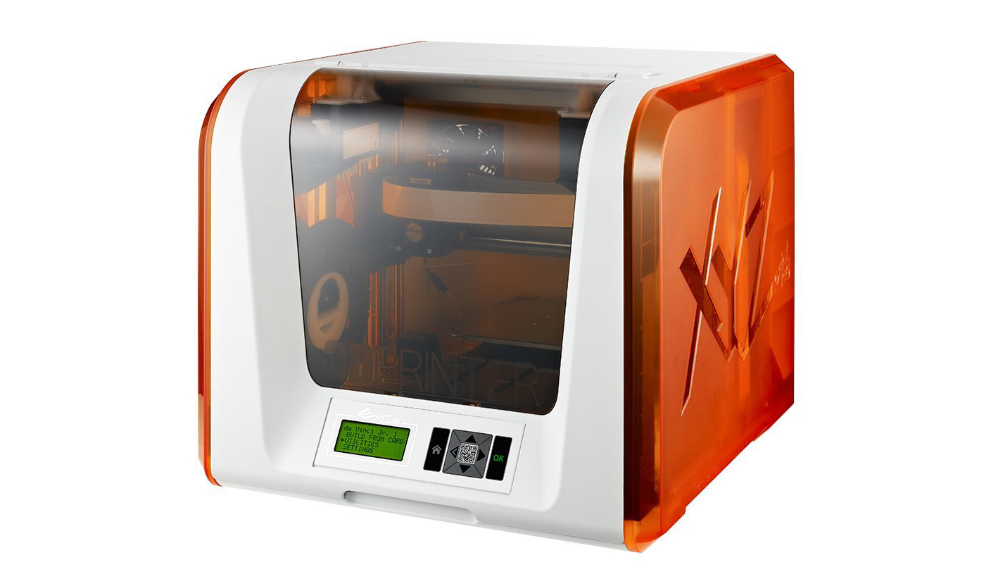 xyzprinting  davinci jr 3d printer