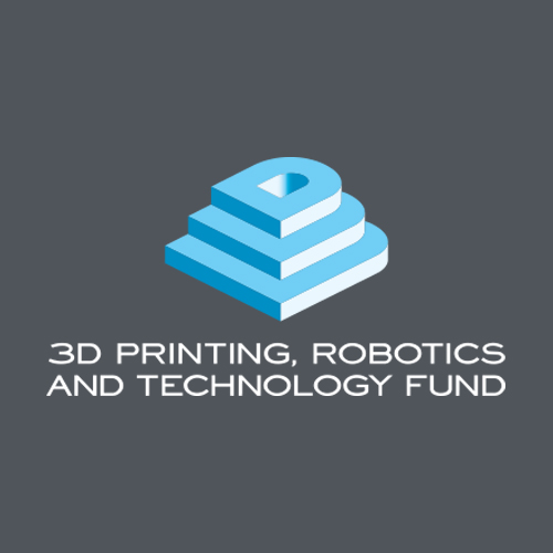 3D Printing, Robotics and Technology Fund logo