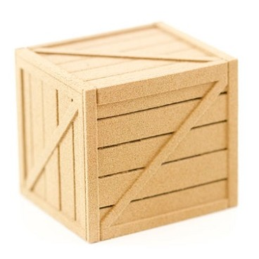 All Winners Get Wooden Medals in Materialise's 3D Printed Wood Contest