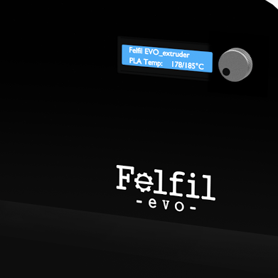 Felfil Evolves Open Source Extruders & Recyclable 3D Printing
