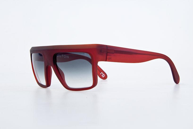 Boulton 3D Printed Eyewear - 3D Printing Industry