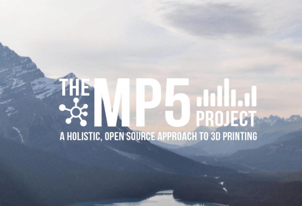MP5 MMF2