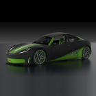 Local Motors Unveils Next 3D Printed Car Design & Plans for Autonomous Vehicles
