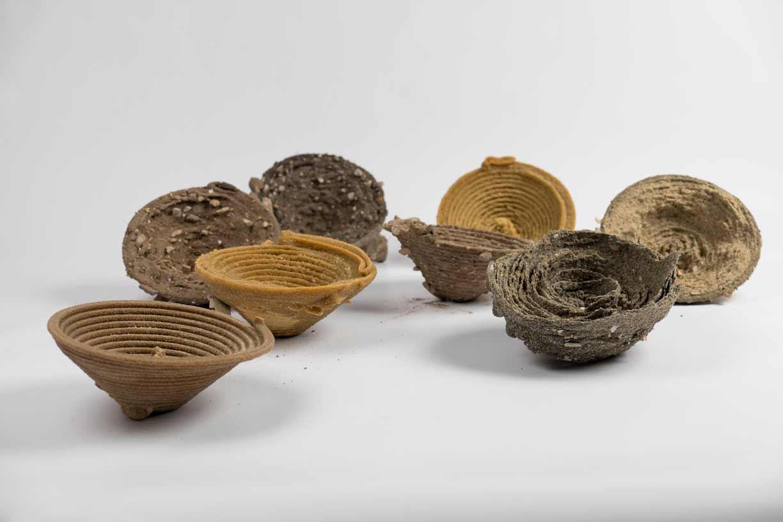 bowls dishes jonmct 3d print