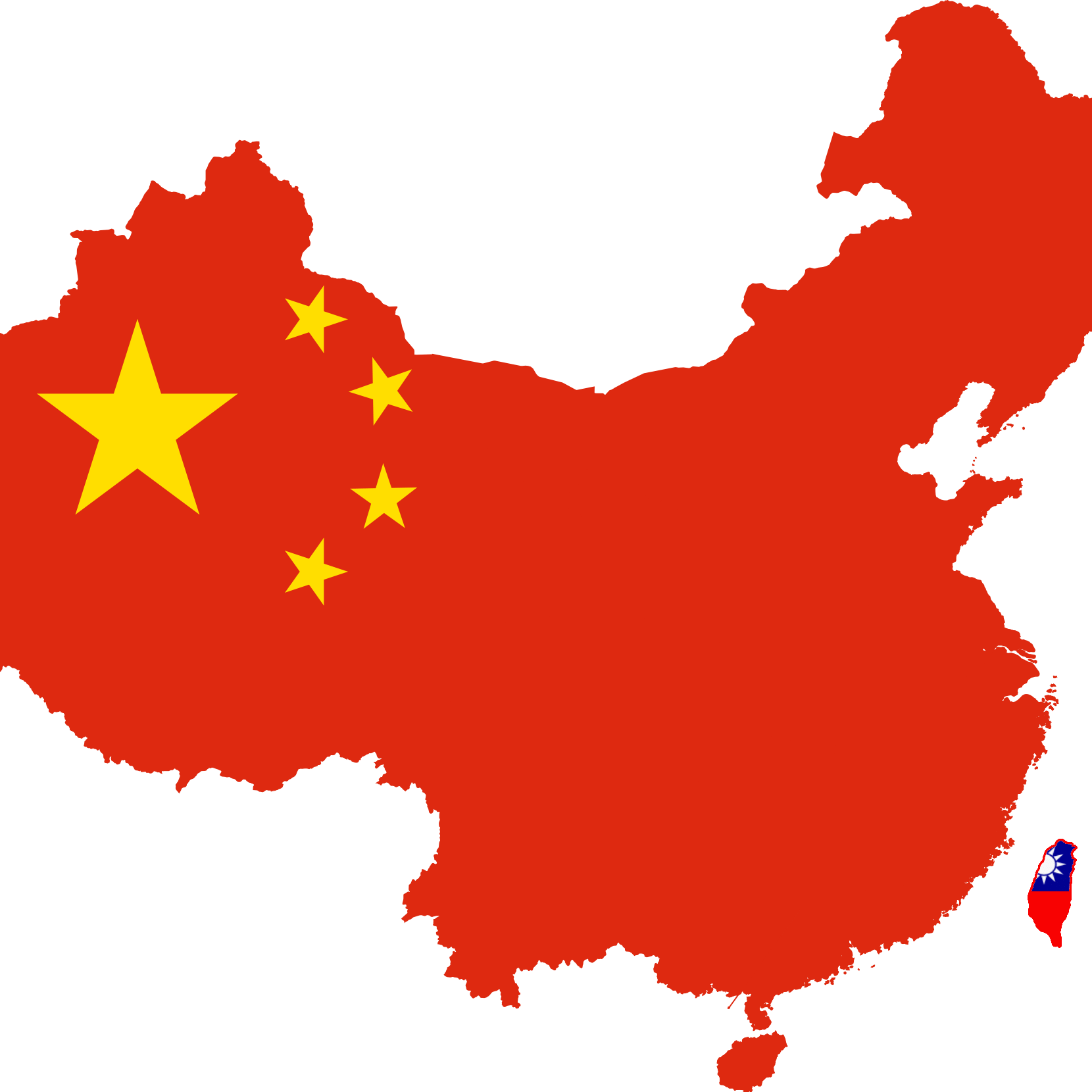 Chinese Market To Reach $1.6B By 2016