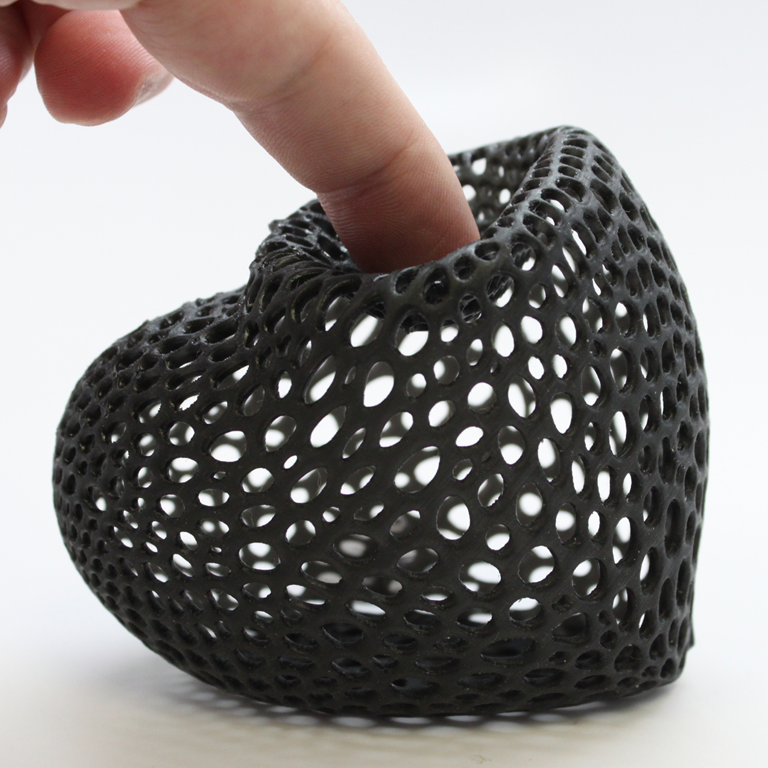 flexible 3D printing from FSL3D