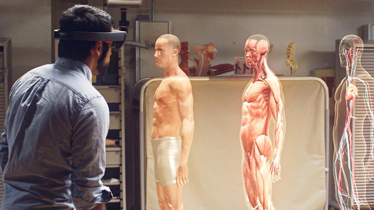Apple Poaches Hololens Developer - 3D Printing Industry