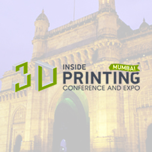 inside 3D printing mumbai india conference