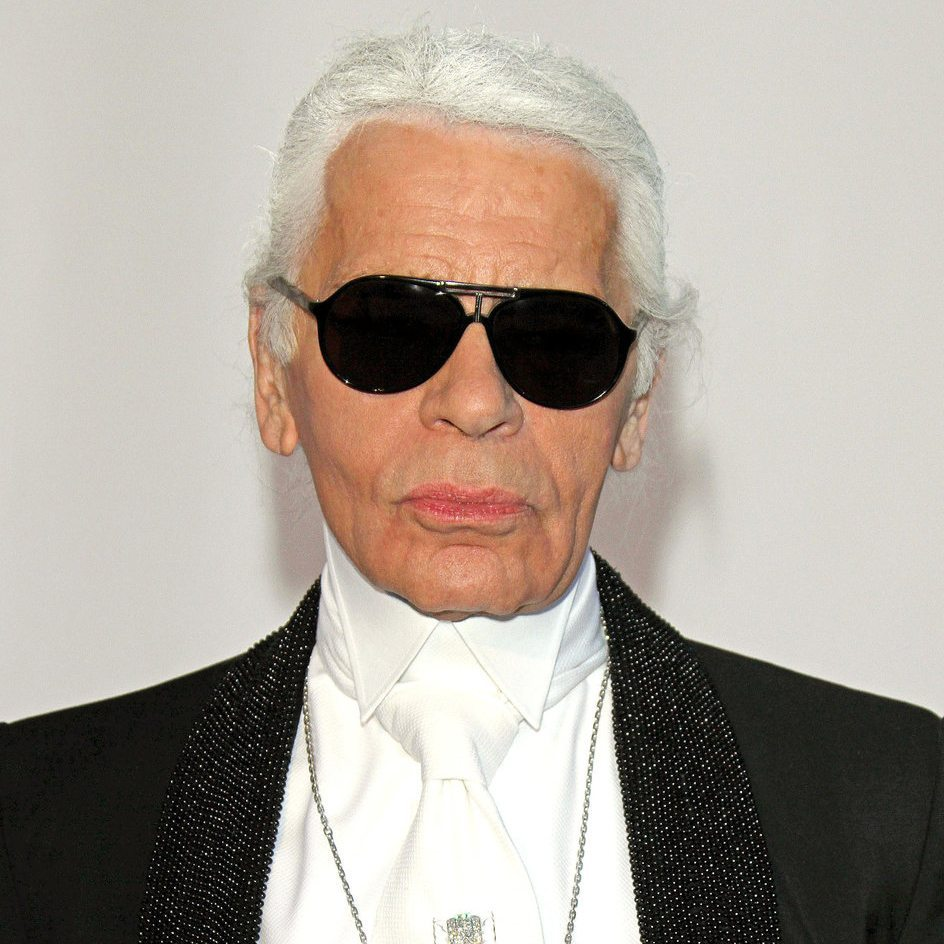 karl lagerfeld chanel paris fashion week